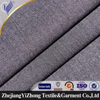 T/R/SP dyed fabric for men's suit and garment