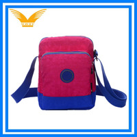 wholesale unique single shoulder bag, leisure messenger bag for women lady girl