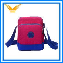 wholesale unique single shoulder bag, leisure messenger bag for women lady girl