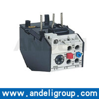 JRS2-12.5 series 2-3.2A Electric Thermal Overload Relay