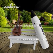 Electronic Cigarette Hot Dry Herb Vaporizer Vape Pen Vaporizer Airistech Patent Airis Lativa E Vaporizer Pen