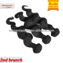 Sell Authentic and High Quality 5a brazilian loose wave human hair extensions