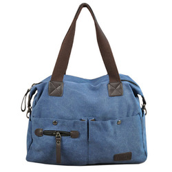 Fashion Style Casual Canvas Tote Bags