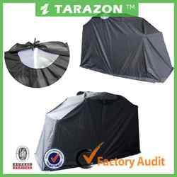 TARAZON Shelters Retractable Standard Sport Motorcycle / ATV Shelter