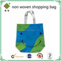 foldable Non woven shopping bag wholesale