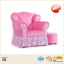 New Arrival bonito Mini crianças mobiliário sofá mobiliário infantil
