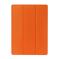2015 high quality leather flip tablet 3 folds case for ipad pro 12.9 inch