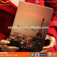Hard plastic case cover for ipad air 2
