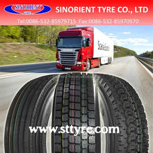 china high quality cheap truck tire used export