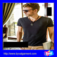 High quality cotton t shirts plain fit shirts for men t shirts with no tags