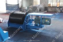 nantong making machines of 100KN electric motor winch