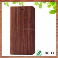 promotional gift items wholesale real wood cell phone case for iphone 5/5s, book style woode case for iphone 5c