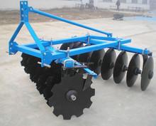 Heavy Light Duty Farm Equipment Compact Tractor Offset Small Medium mini disc harrow