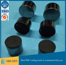 19 mm pdc \ pcd cortador para petróleo y gas broca