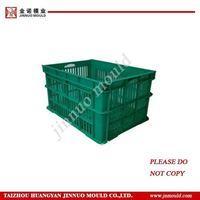 molde caja de plastico