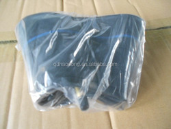 good quality ISO 9001 certified butyl and natural rubber Mortorcycle Inner Tube4.10-18 Valve TR4
