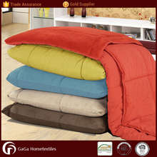 Health Color Microfiber Quilt with Environmental Material 140 * 200CM