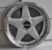 15x8.0 new design car alloy wheels/famous brand car rims/high performance car rims/16x9.0 car aluminum wheels