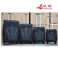 2014 fashion 1680D luggage