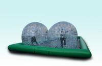 Rat Race Inflatable,Inflatable Human Ball Race