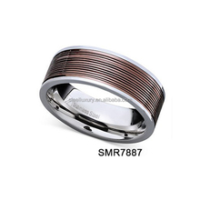 2015 hot wholesale stainless steel ring, 316l men rings jewelry