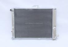 Fits 1993-1998 SAAB 9000 CD/CS 2.0/2.3 16V TURBO 3.0 24V CDE Full Aluminium Radiator