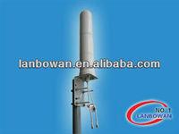 wimax antenna : 4.9-5.8Ghz 12dbi Plus or minus 45 degrees Dual POL Omni Antenna