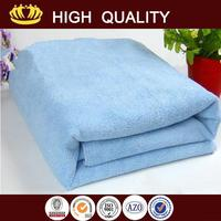 wholesale High Quality sport microfiber towel mesh bag