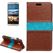 Smart Phone Cover PU Leather Case for HTC One M9