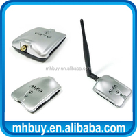 AWUS036H Alfa 54M RTL8187L WiFi USB Network Card