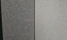 grey white terrazzo floor tiles