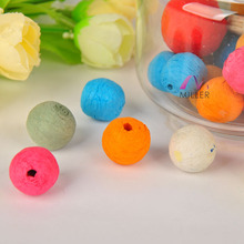 Eco-friendly Fragrance Paper ball/aroma paper ball/ scented paper ball