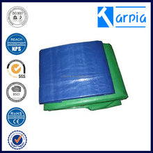 Hot saling fire resistent pe tarpaulin with high quality