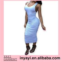 Drop Shipping Bulk Wholesale Women Girl Lady Prom Dresses Boutique Brand Design Maxi Bodycon Dress 8068