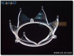 Customised OEM precison micro cnc machining object 3d printer parts