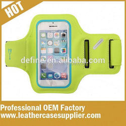 High quality armband case for iphone 6 from direct China factory