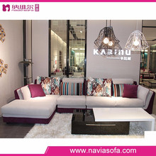 Alibaba website buy home furniture best sale fabric modern hotel sofa set from China