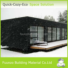 Customized Elegant Pre-made Container House