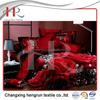 100% polyester fiber mattress fabric for wholesale