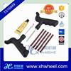 Car Tubeless Tyre Puncture Plug Repair Kit Tool