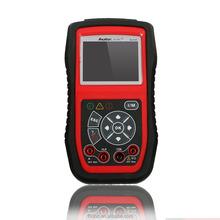 Hot sales Autel Autolink Al539B OBDII car diagnostic machine and electrical test tool