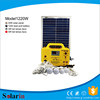 Easy to use 20w on grid solar system solar panel power system