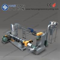 best price waste film washing line/pp pe film recycling washing line/pp film washing machine