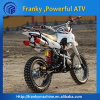 New design dirt bike 120cc dirt bike