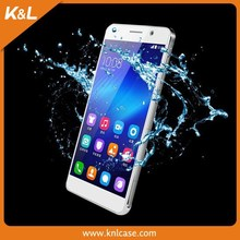 Top quality 9H 2.5D Tempered Glass screen protector for Vivo X1, Paypal also accepted