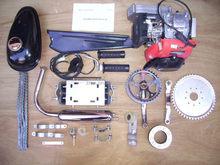 gasoline engine 50cc 4 stroke/Bicycle Engine kit/huasheng 4 stroke engine