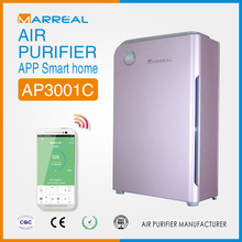 Natural air purifier with honeywell filter replacement filter for for promotional gifts