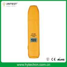 CE Proved Portable Digital Conductivity Meter Manufacturer(HT-202)