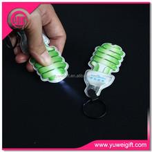custom shaped pvc keychain, printing cheap logo printed pvc led keychain