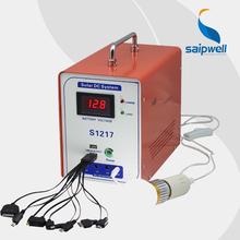 China supplier portable solar power generator